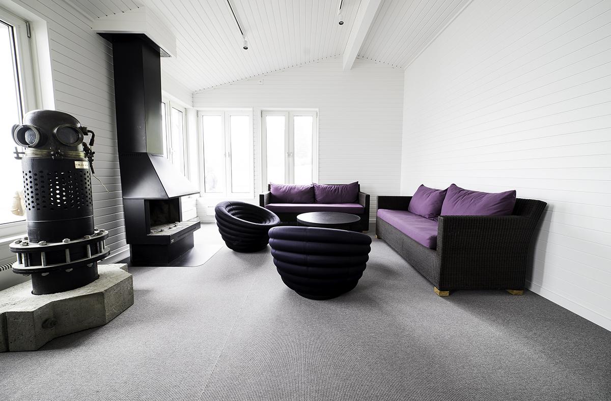 strandbastu pa Vann Spa Hotell och Konferens - Spahotell i Bohuslän